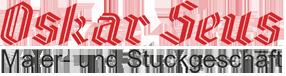 Oskar Seus Logo